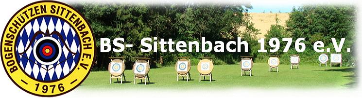 BS Sittenbach 1976 e.V.